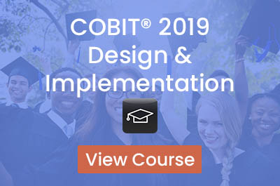 COBIT 2019 Design & Implementation
