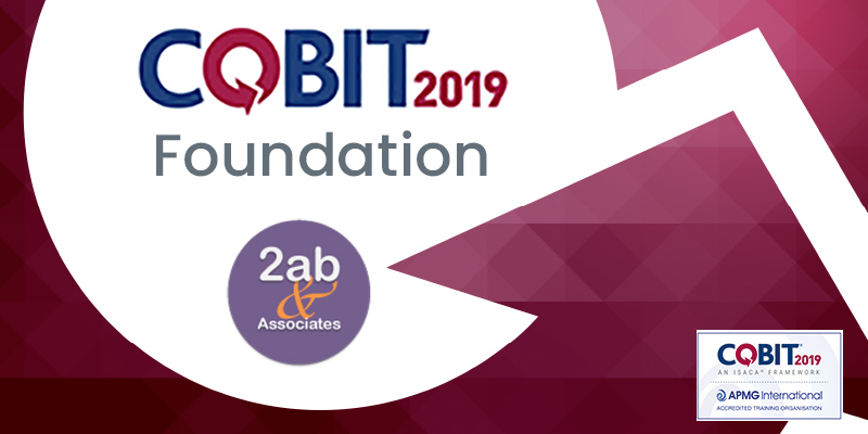 COBIT 2019 Foundation