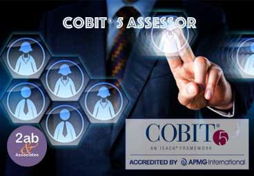 COBIT 5 Foundation | Training & Cretification | 2AB & Associates