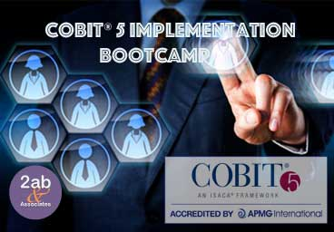 COBIT Implementation Bootcamp