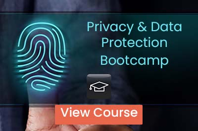EXIN Privacy & Data Protection Bootcamp (5 days)