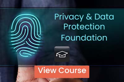 EXIN Privacy & Data Protection Foundation (2 days)