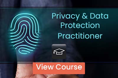 EXIN Privacy & Data Protection Practitioner (3 days)